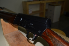 Remington Model 11