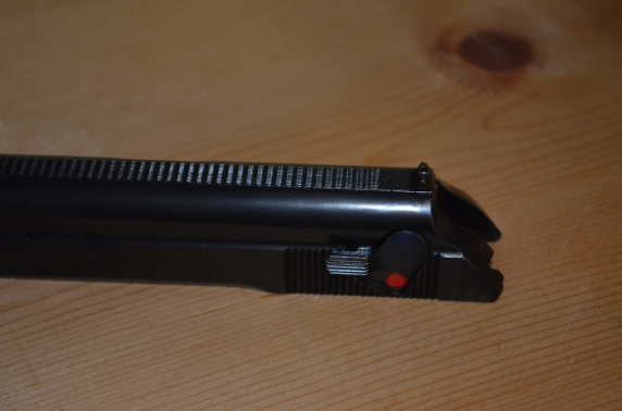 Walther Slide